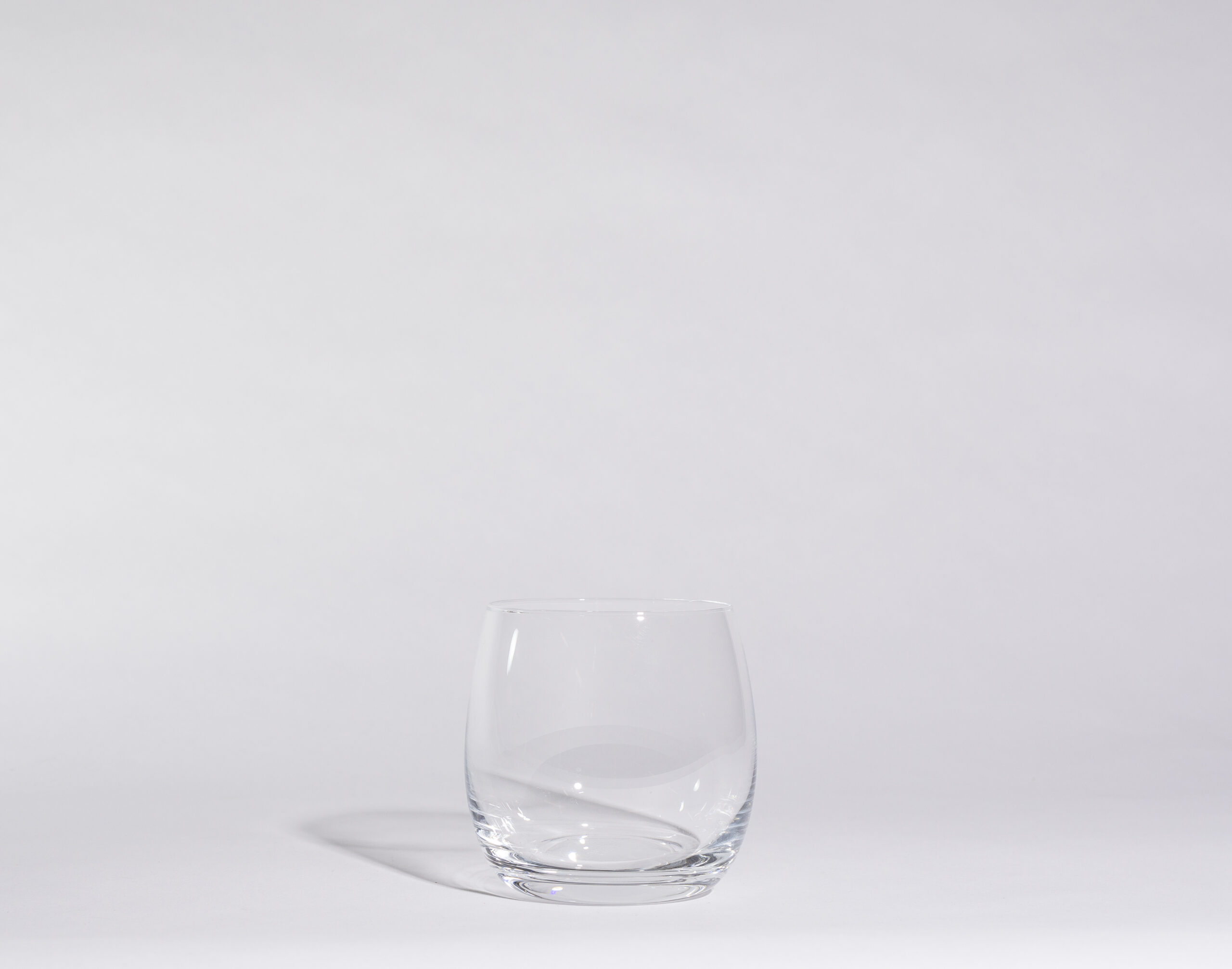 Old fashion glasses (8oz)