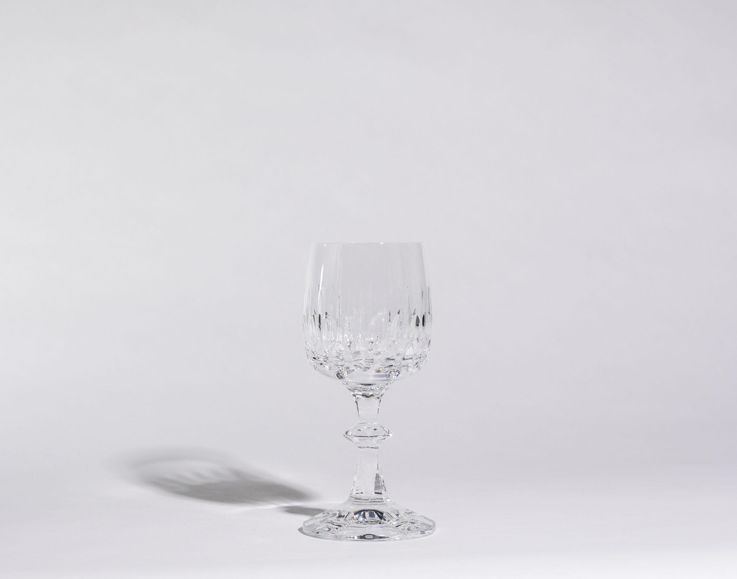Sherry glasses (4oz, stemmed)