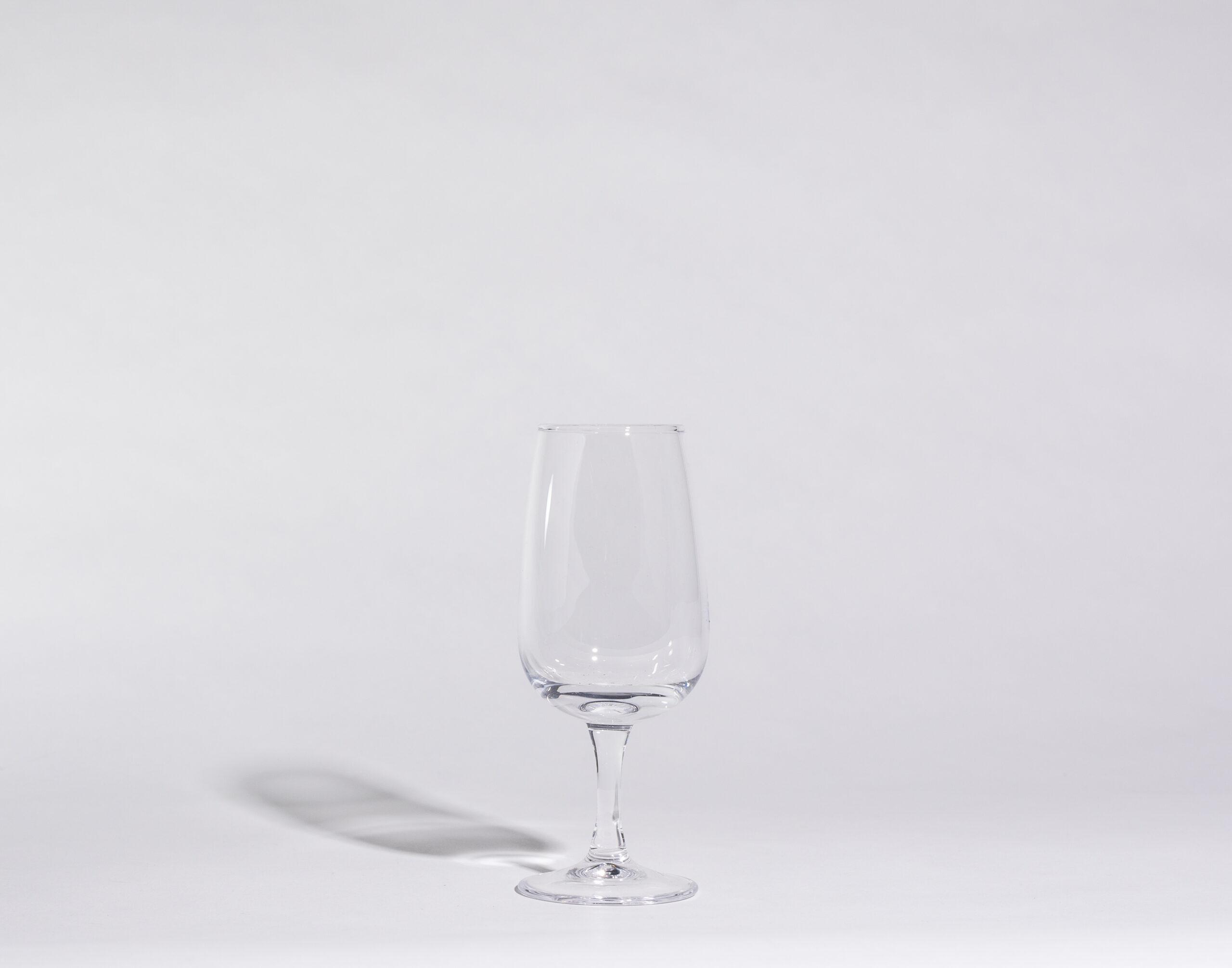 Sherry glasses (3oz, stemmed)