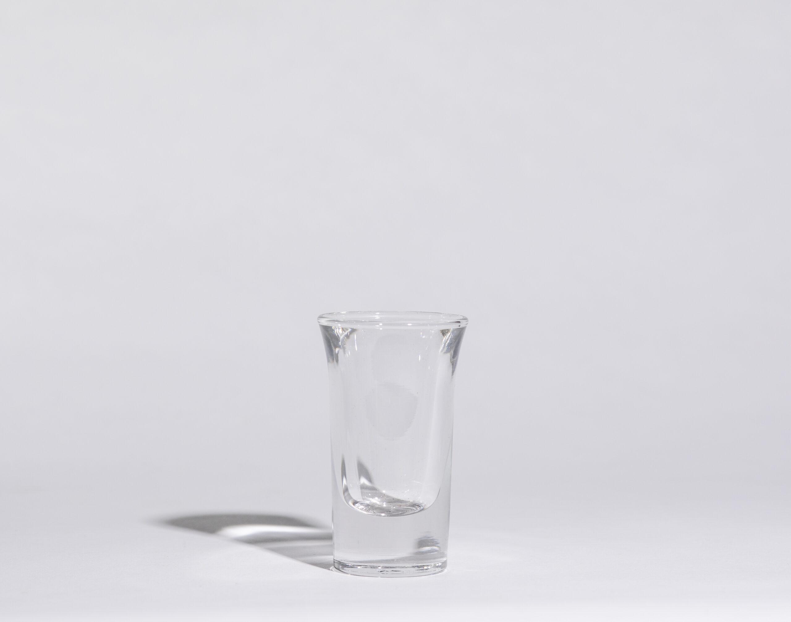 Shot glasses (1oz)