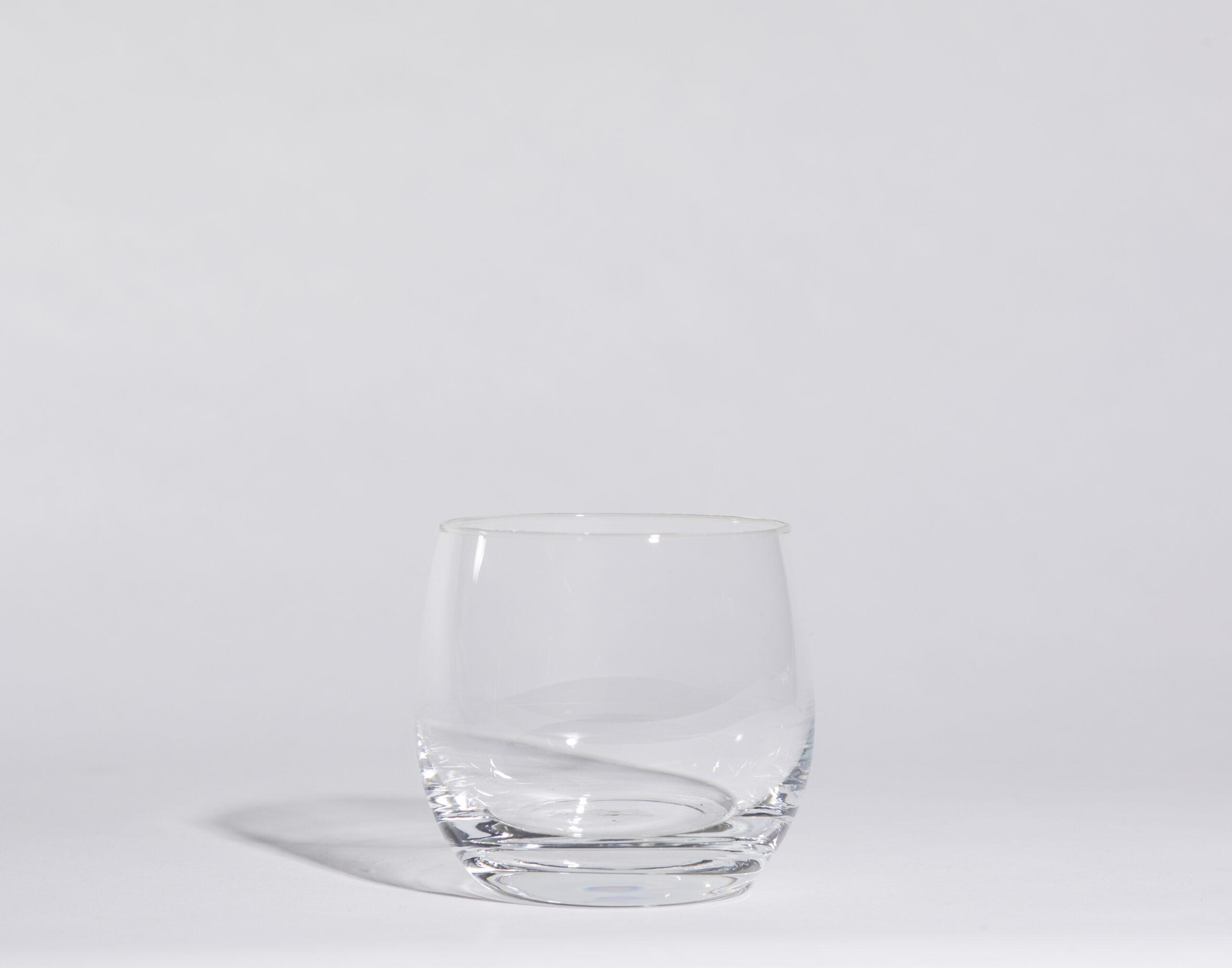 Old fashion glasses (12oz)