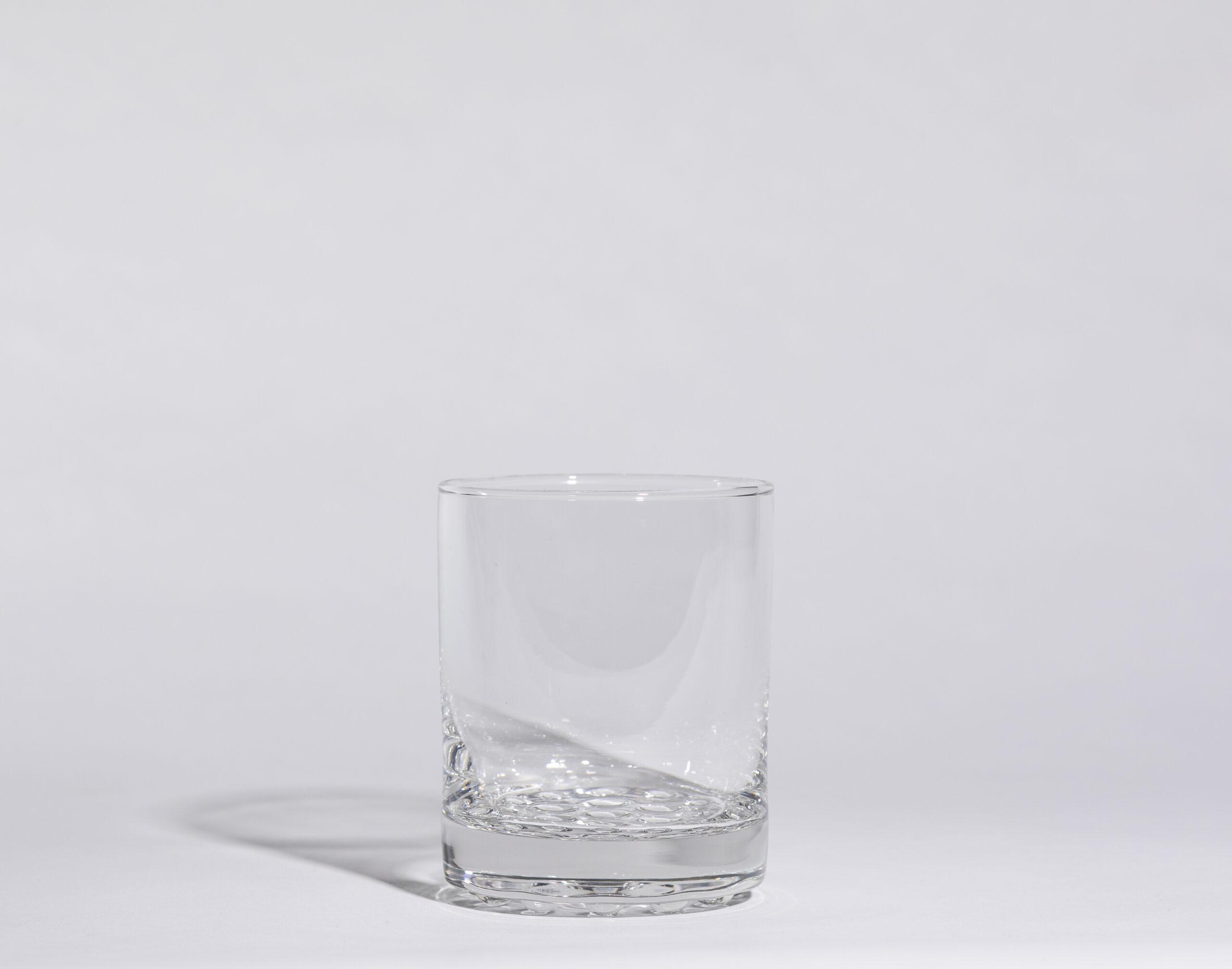 Old fashion glasses (12 oz)