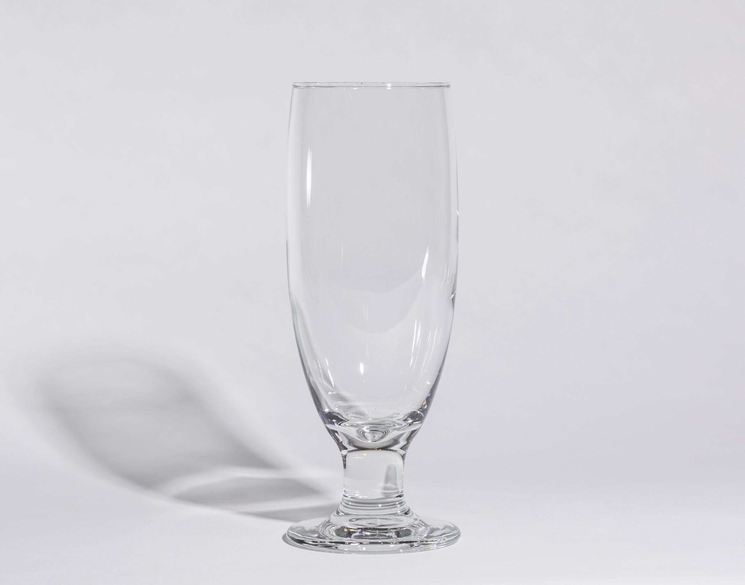 Water glasses (12oz, stemmed)