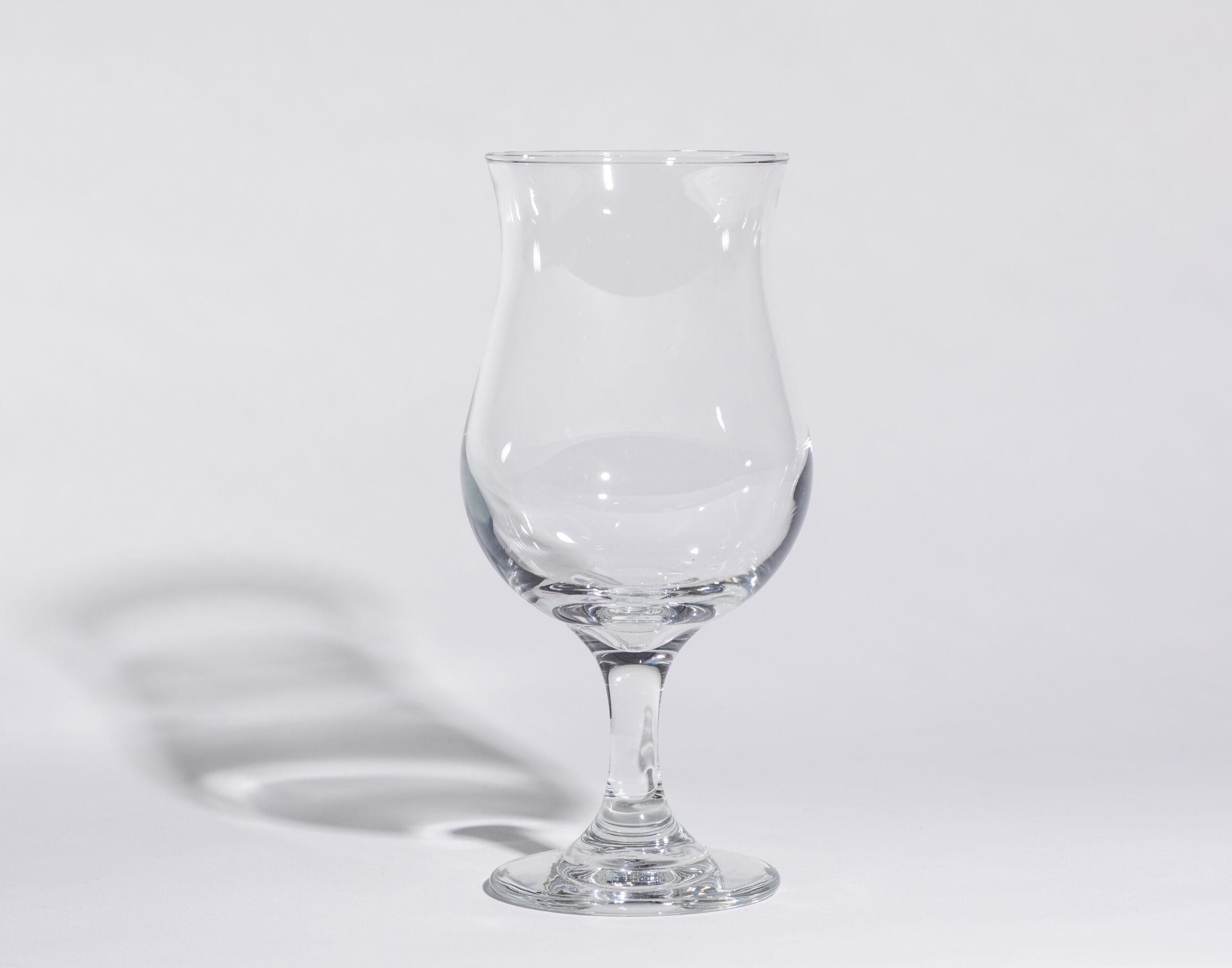 Bloody Caesar glasses (13oz, stemmed)