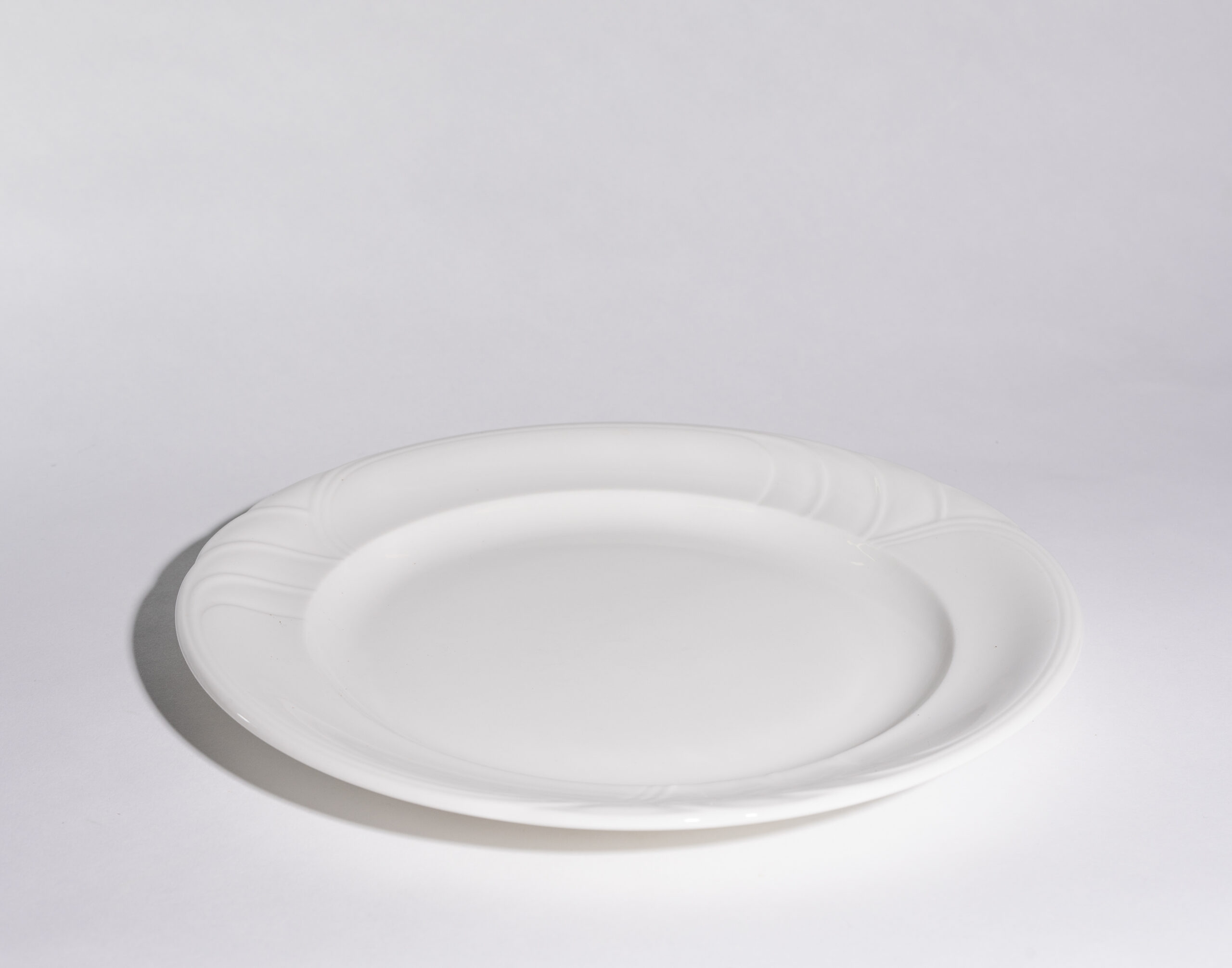 Dinner plates (12'')