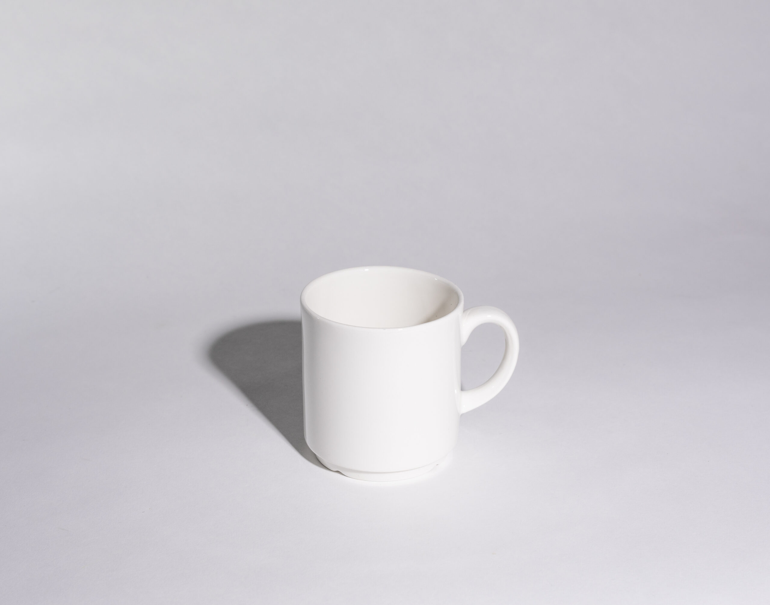 Coffee mugs (10oz)Stacking