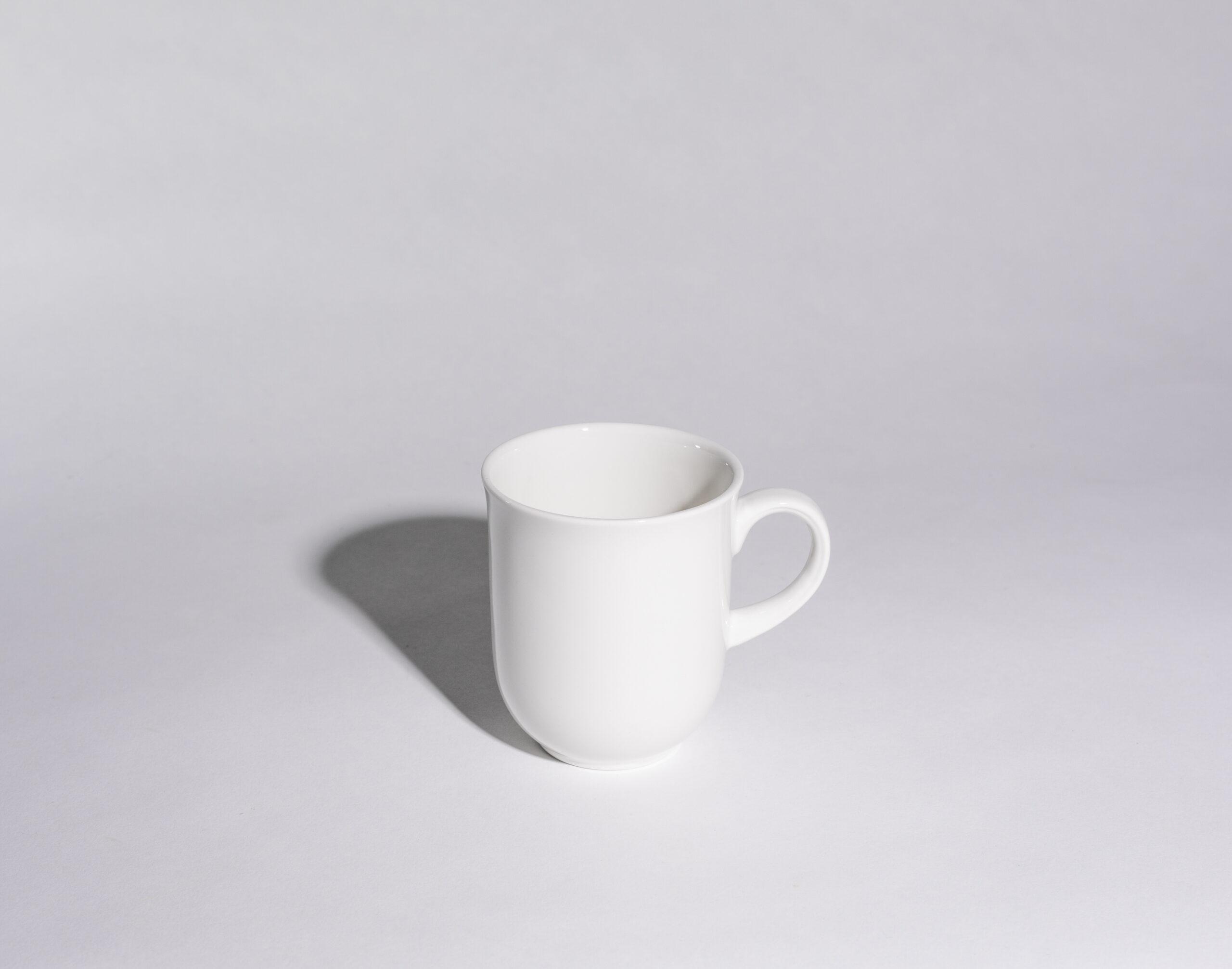 Coffee mugs (8oz)