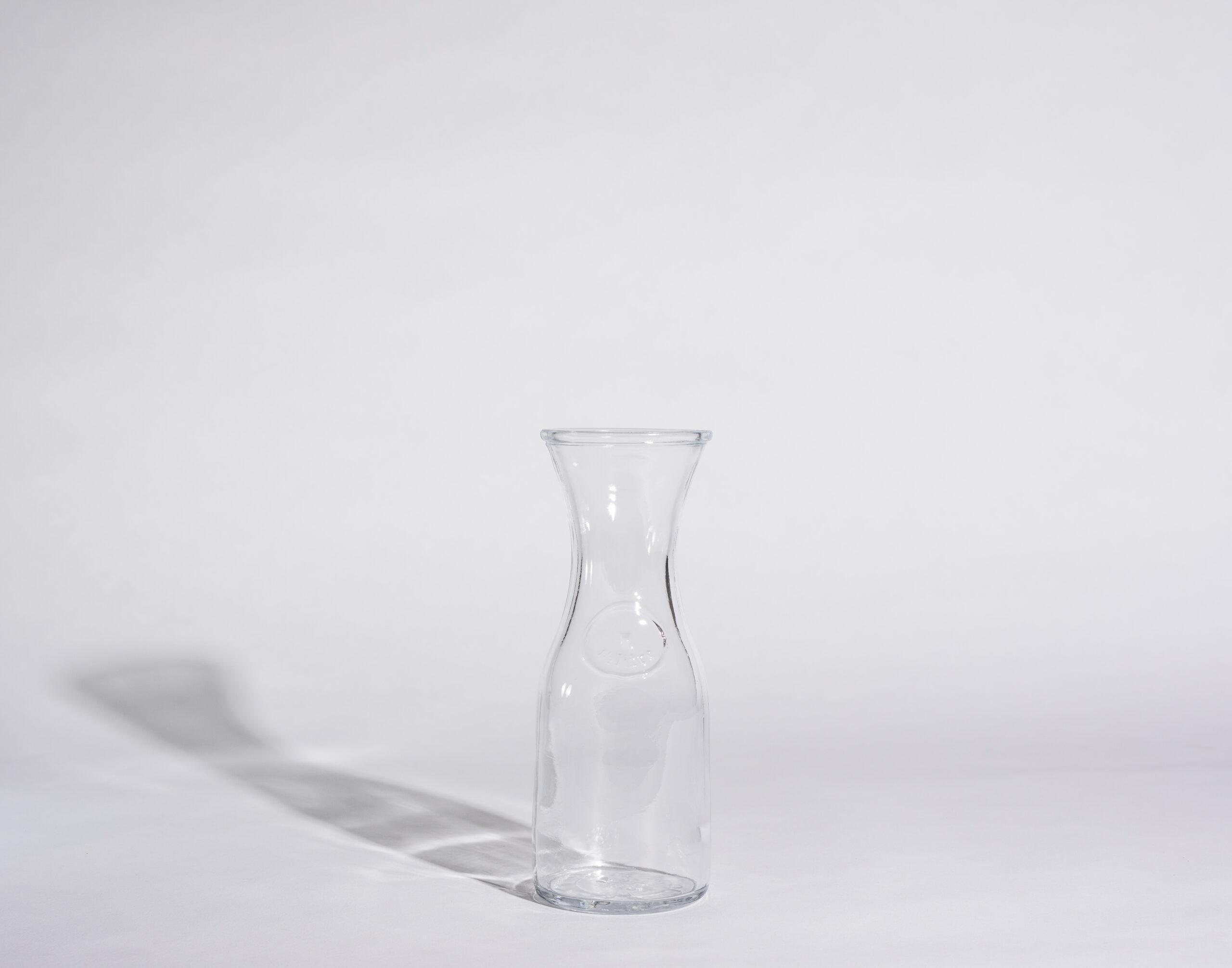Wine carafe (1/2 Litre)