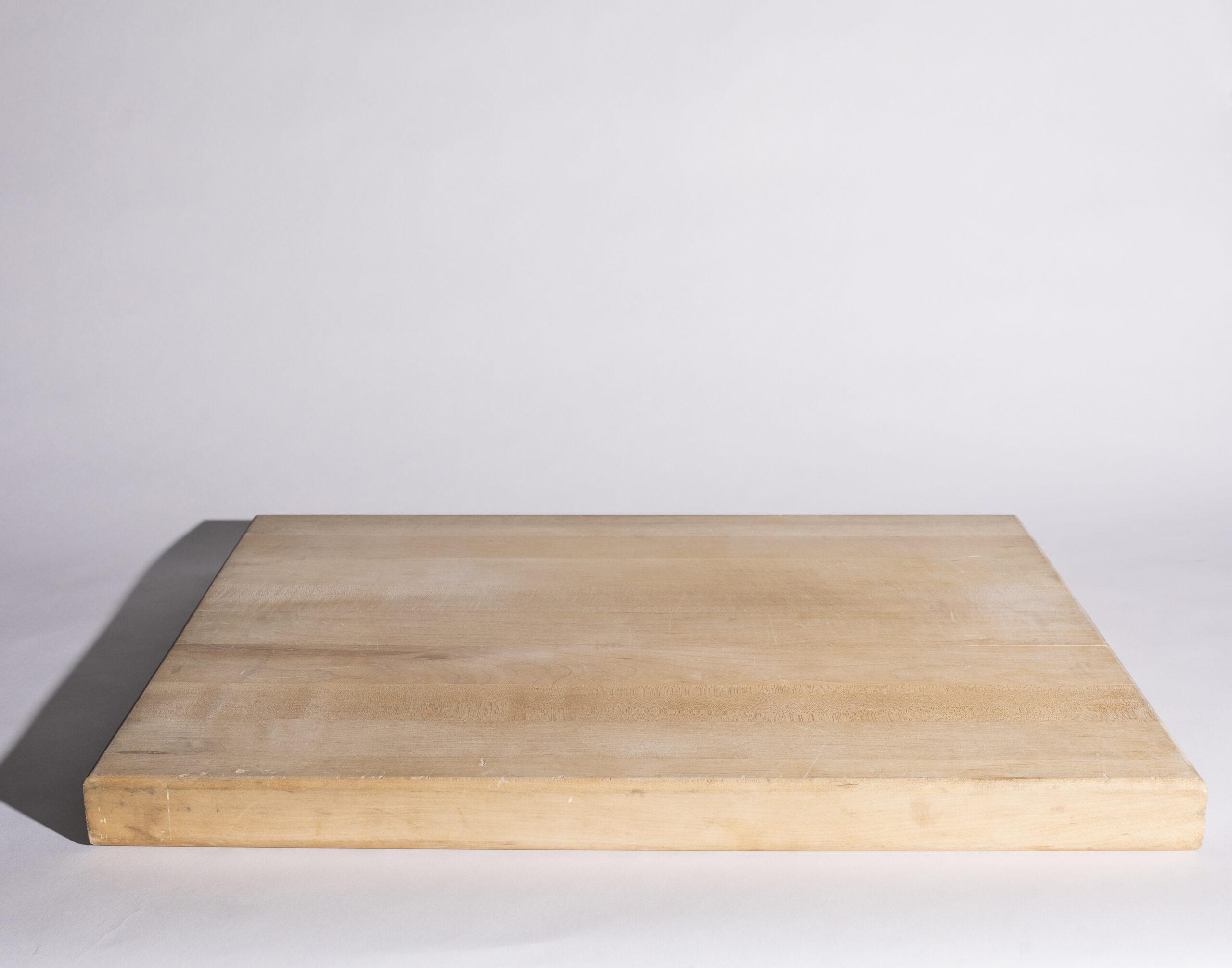 Cheese board (18''X24'', wood)